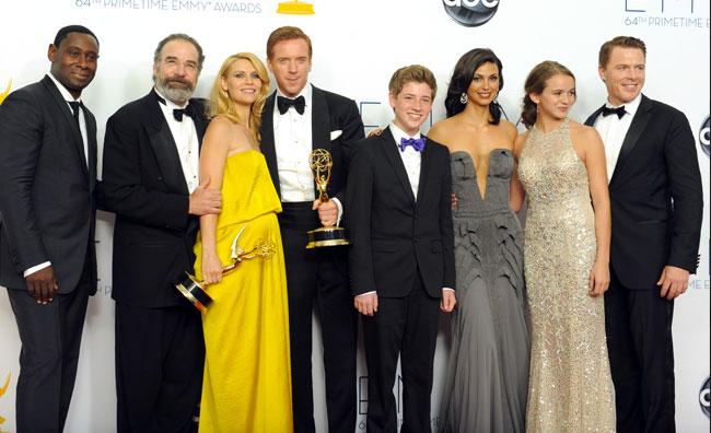Tutti i look degli Emmy Awards