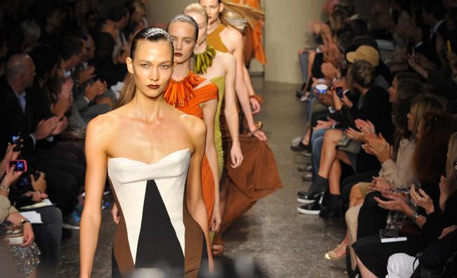 A New York si respira aria fashion