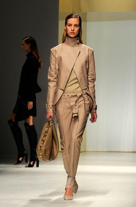 Il nuovo tailoring secondo Ferragamo