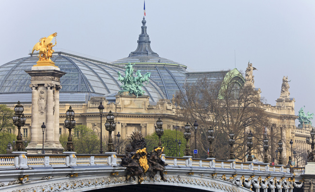 Parigi si prepara alla Biennale des Antiquaires