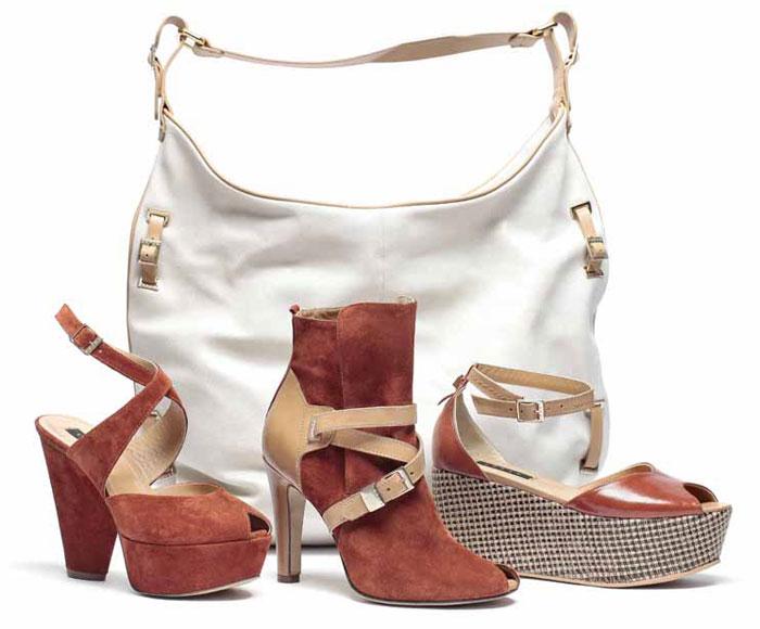 Scarpe e accessori Logan - primavera estate 2013