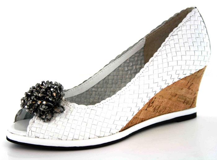 Scarpe Designer Shoes & Accessories from Spain Ursula Mascarò primavera estate 2013