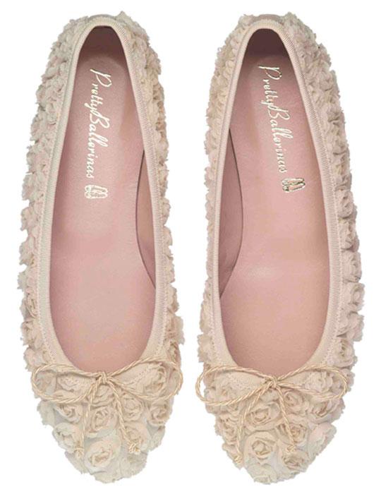 Scarpe Designer Shoes & Accessories from Spain Pretty Ballerinas primavera estate 2013