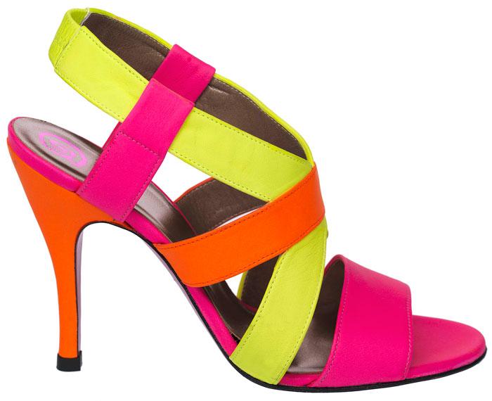 Scarpe Designer Shoes & Accessories from Spain Pons Quintana primavera estate 2013