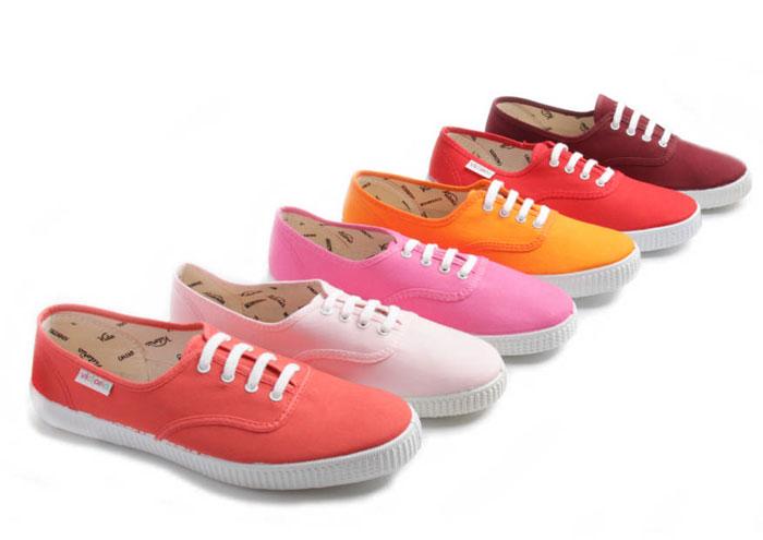 Sneakers Designer Shoes & Accessories from Spain Victoria primavera estate 2013