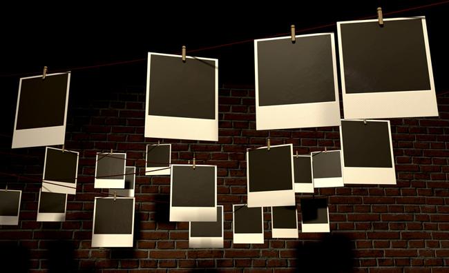 Iphone e Polaroid, il futuro riscopre il passato