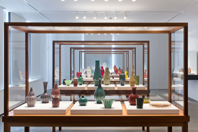 Venezia ospita la mostra di Carlo Scarpa