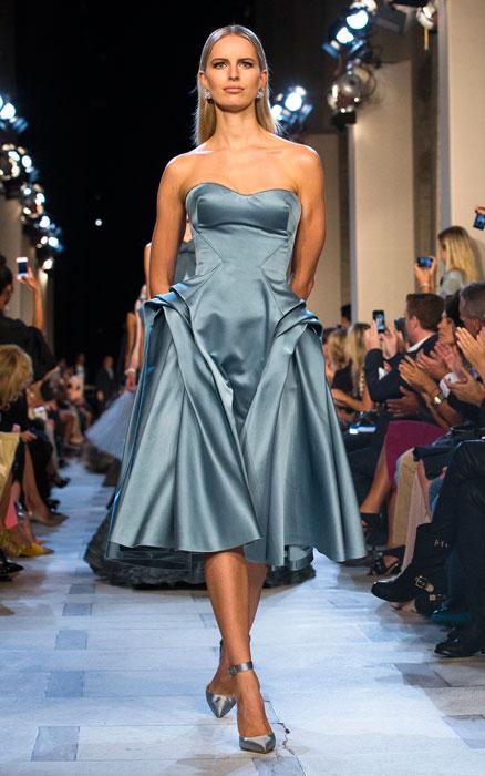 size 40 7a006 626a2 L'abito da sera fa rima con Zac Posen - www.stile.it