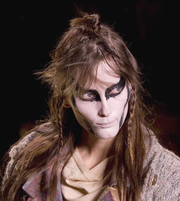 Trucco Vivienne Westwood