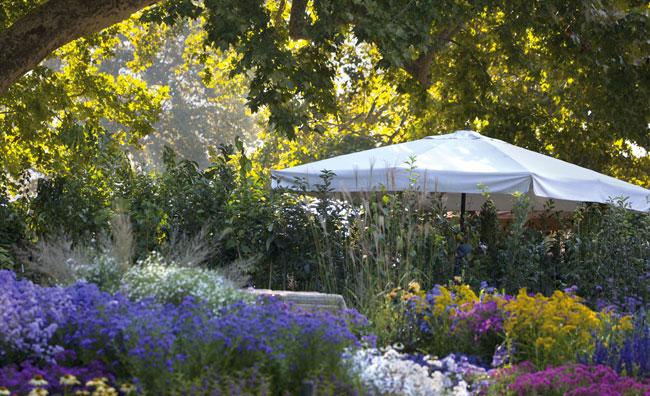 Orticolario 2012 tra giardinaggio e profumi