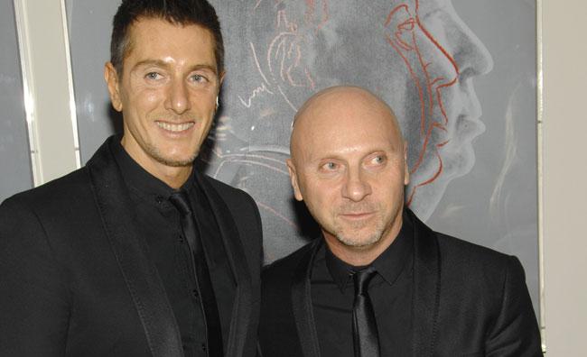 """Dolce & Gabbana, nuova vita per """"Satyricon"""""""
