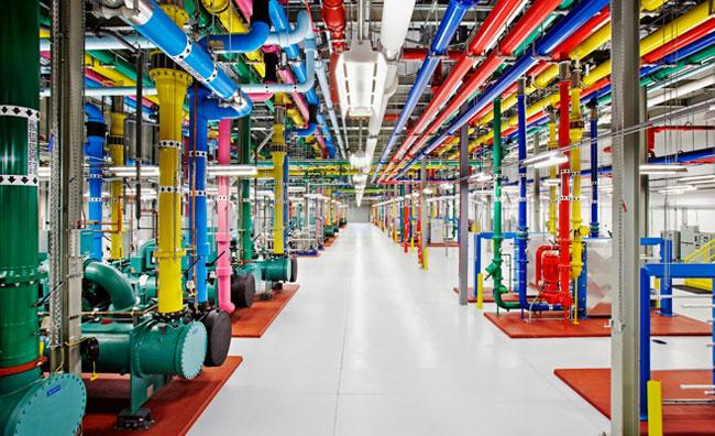 Google svela i suoi segreti