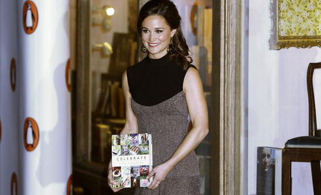 Celebrate, il libro di Pippa Middleton