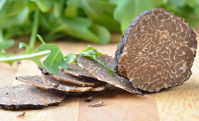 Sapori d'autunno: alla scoperta del tartufo
