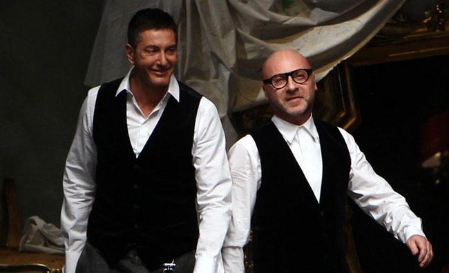 Dolce e Gabbana in tribunale