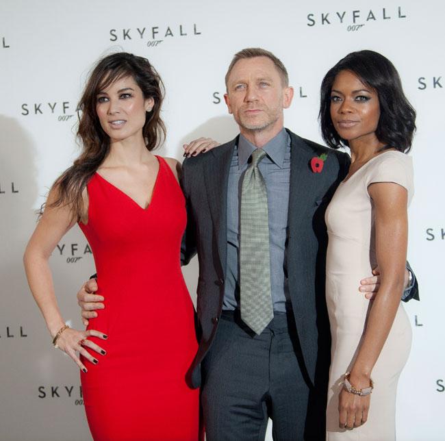 Tutte le donne di James Bond