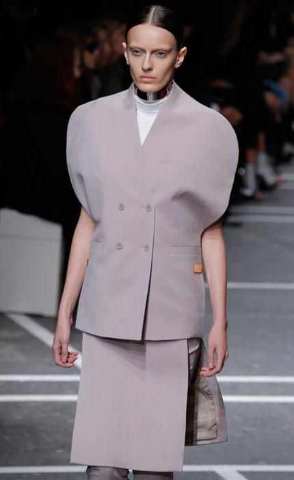 Givenchy - giacca tortora