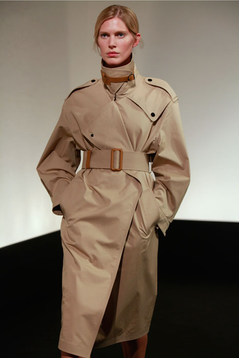 Hermes - trench