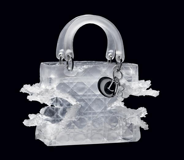 Grandi artisti per Lady Dior