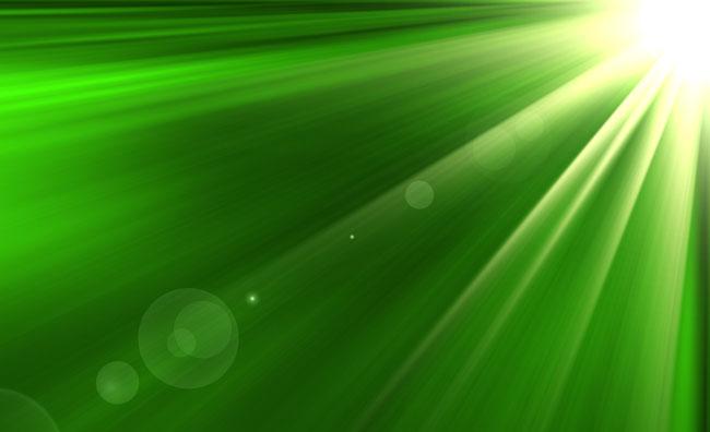Bio-luci, il mondo si illumina grazie alla natura