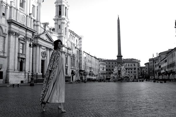La grande storia della moda italiana
