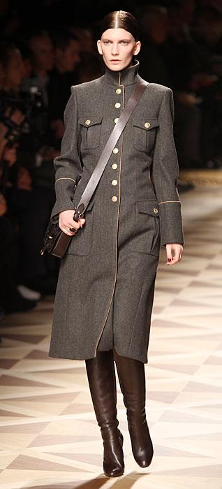 Cappotto Salvatore Ferragamo