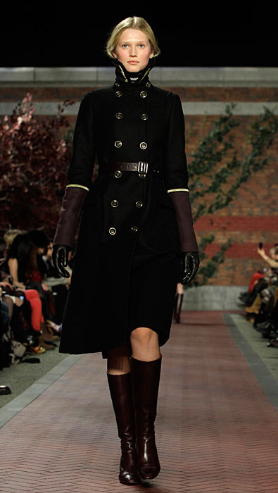 Cappotto Tommy Hilfilger