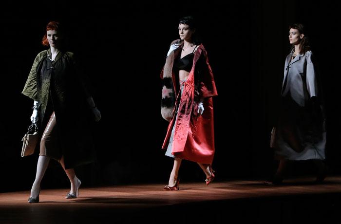 Miu Miu e la moda 'sbagliata'