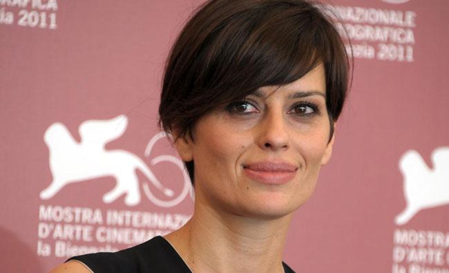 Claudia Pandolfi madrina del cinema