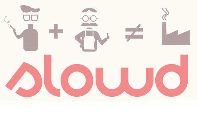 Slowd, il design a filiera corta