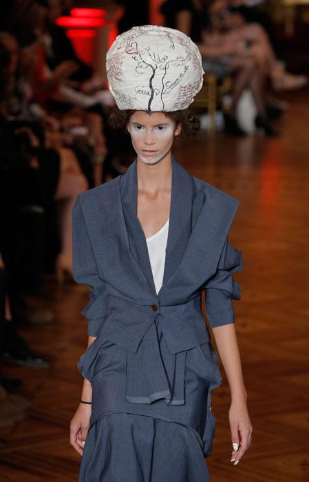 Vivienne Westwood - giacca blu