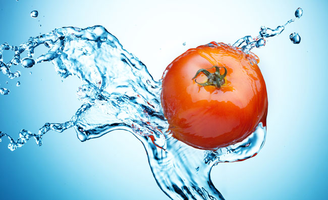 Una sfida alla percezione comune del cibo