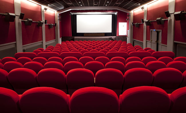 Il festival del cinema di Roma va online