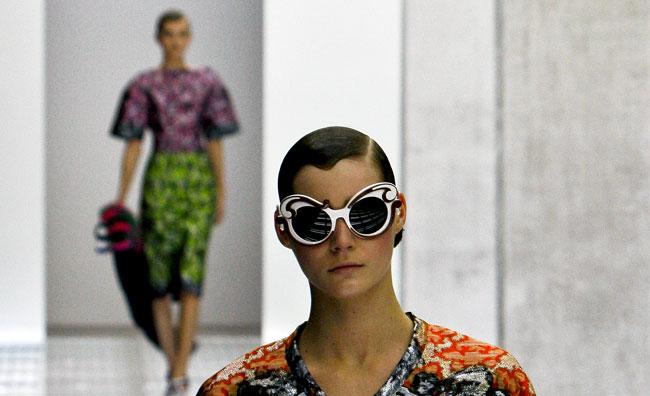 La nuova fashion app di Prada
