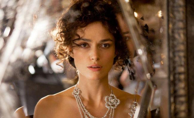 I gioielli Chanel per Anna Karenina