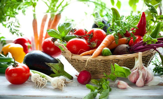 Il cibo come medicina: la dieta anti-cancro