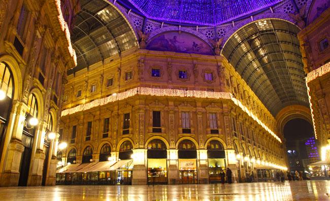 Milano città regina della moda