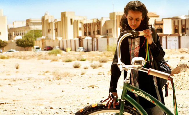 Una bicicletta per l'emancipazione