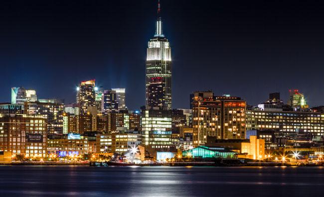 Il grattacielo a basso consumo
