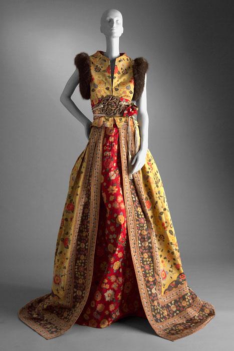 reputable site 8635c bd7f6 La storia dell'alta moda: Valentino - www.stile.it