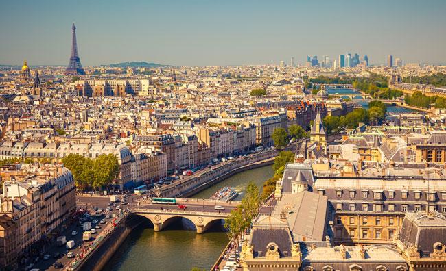 Nasce a Parigi il museo di ogni cosa