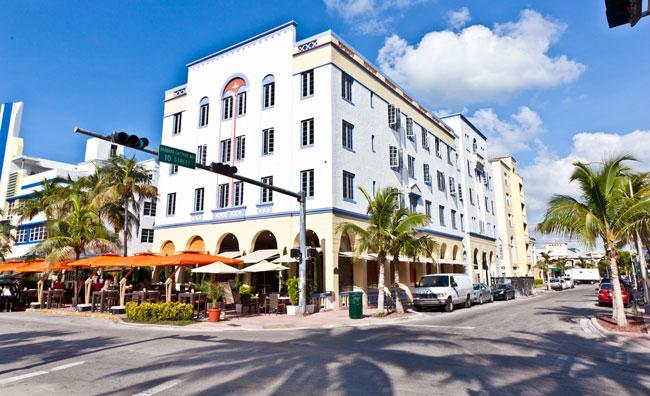 Al via l'immensa Art Miami