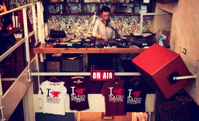Radio Bottega. Questione di stile