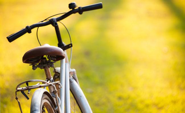 In bicicletta da Londra a Parigi