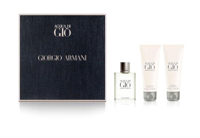 Acqua di Giò - Giorgio Armani