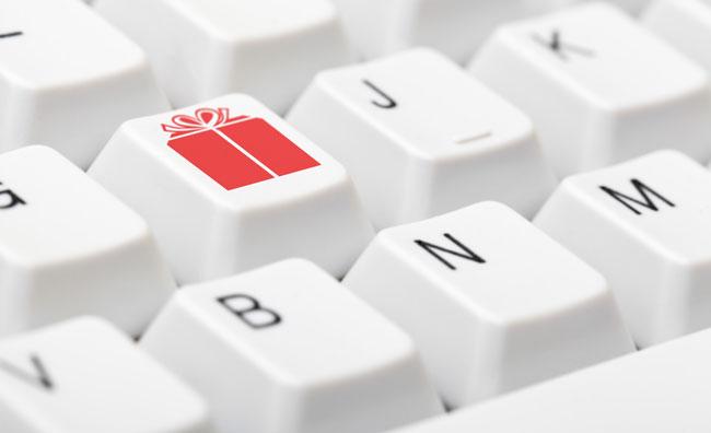 Regali hi-tech: quali sono i più ambiti?