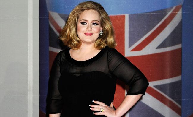 Adele: voce da Oscar