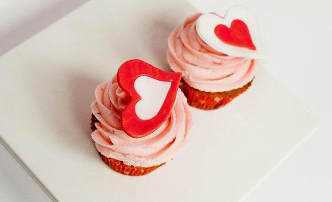 A San Valentino prendetevi per la gola…
