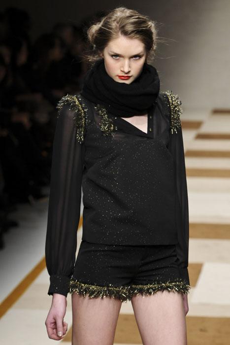 Camicia maniche lunghe Kristina Ti