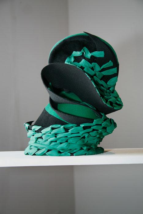 Cappelli montati insieme Altalen